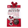 Disney Minnie's Sweets - Milk Chocolate Peanut Clusters