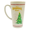 Disney Coffee Cup - 2017 Boardwalk Resort Gingerbread Scene