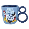 Disney Coffee Cup - 2018 Mickey and Pals Logo