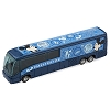 Disney Matchbox Die Cast Bus - 2018 Disney Theme Parks