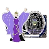 Disney Snow White Pin - 80th Anniversary - Evil Queen