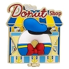 Disney Donut Shop Pin - #02 Donald Duck