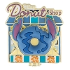 Disney Donut Shop Pin - #03 Stitch