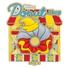 Disney Donut Shop Pin - #10 Dumbo
