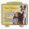 Disney Lunch Time Tales Pin - #01 Lady and the Tramp