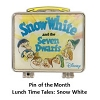Disney Lunch Time Tales Pin - #03 Snow White