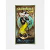 Disney Deluxe Artist Print - Clarabelle the Original by Darren Wilson