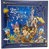 Disney Photo Album - Disneyland Paris 25th Anniversary - 200 Photo