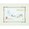 Disney Deluxe Artist Print - Cinderella's Kingdom by Ashley Taylor