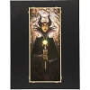 Disney Deluxe Artist Print - Glorious Maleficent by Darren Wilson