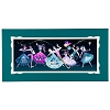 Disney Deluxe Artist Print - Swingin'est Place on Earth by Brittney Lee