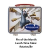 Disney Lunch Time Tales Pin - #05 Ratatouille