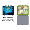 Disney Lunch Time Tales Pin - #10 Princess and the Frog