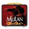 Disney Lunch Time Tales Pin - #12 Mulan