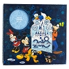 Disney Photo Album - 200 Pics - 2018 Mickey Mouse Logo