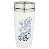 Disney Travel Mug Tumbler - Minnie Mouse Logo 2018