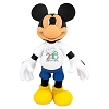 Disney Vinyl Figurine - 2018 Mickey Mouse Articulated
