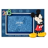 Disney Picture Frame - 2018 Disney World Resin Photo Frame - 4 x 6 5x7