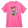 Disney Adult Shirt - 2018 Minnie Mouse Adult Tee - Walt Disney World 2018