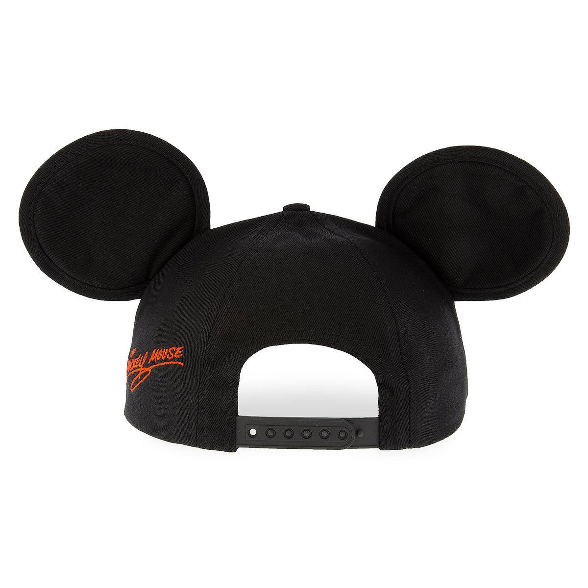 8af55fcd4b535 Disney Baseball Cap - Mickey Mouse Ears