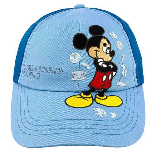 Disney Baseball Cap - 2018 Disney World for Kids