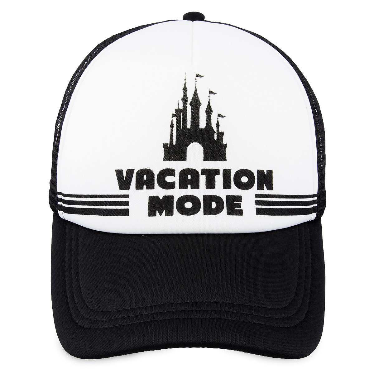 Add to My Lists. Disney Baseball Cap - Vacation Mode - Trucker Hat 2d18af2ec43