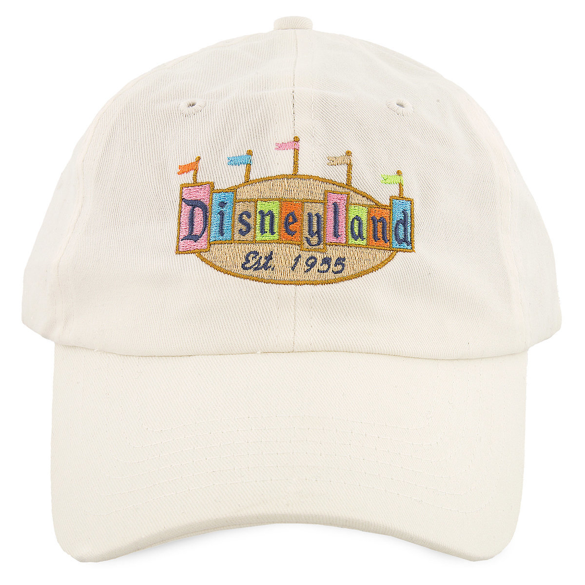 Add to My Lists. Disney Baseball Cap - Disneyland ... e5a3d127f27