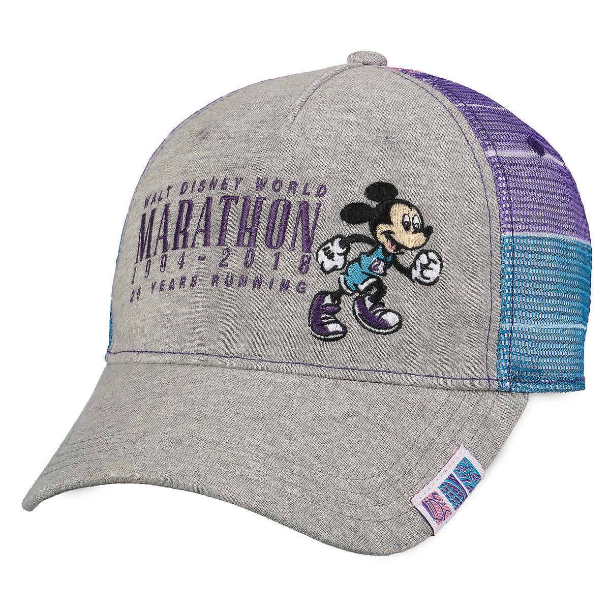 25 30 Anniversary Cap: 25th Anniversary RunDisney Marathon