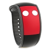 Disney MagicBand 2 Bracelet - I Am Mickey Mouse