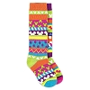 Disney Kids Socks - Mickey Mouse Striped Mismatched