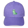 Disney Baseball Cap - Tangled Pascal - Purple