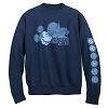 Disney Adult Sweatshirt - 2018 Walt Disney World Logo