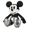 Disney Mickey Plush - Mickey Mouse Memories - Steamboat Willie