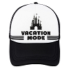 Disney Baseball Cap - Vacation Mode - Trucker Hat