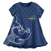 Disney Toddler Shirt - Disney Girls Shirt - 2018 Minnie Mouse Fashion Tee
