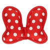 Disney Tails Pet Toy - Minnie Bow Squeaky Pet Chew Toy