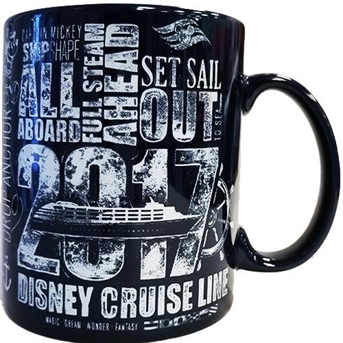 Cup Coffee Disney Mug Line 2017 Large Cruise zVpqGSMUL