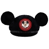 Disney Tails Pet Toy - Mickey Ear Hat Squeaky Pet Chew Toy