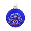 Disney Ornament - 2018 Cruise Line Glass Ball