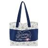 Disney Tote Bag - Cruise Line - Minnie Mouse