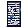 Disney Beach Towel - Disney Cruise Line - Sailor Minnie
