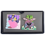 Disney Jumbo Pin Set - Sleeping Beauty