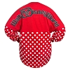 Disney Adult Shirt - Disney World Spirit Jersey - Minnie Polka Dot