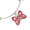 Disney Alex & Ani Bracelet - I Am Minnie - Silver