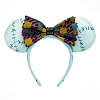 Disney Minnie Ears Headband - Nightmare Before Christmas Sally