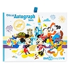Disney Autograph Book - Official Mickey and Pals Walt Disney World