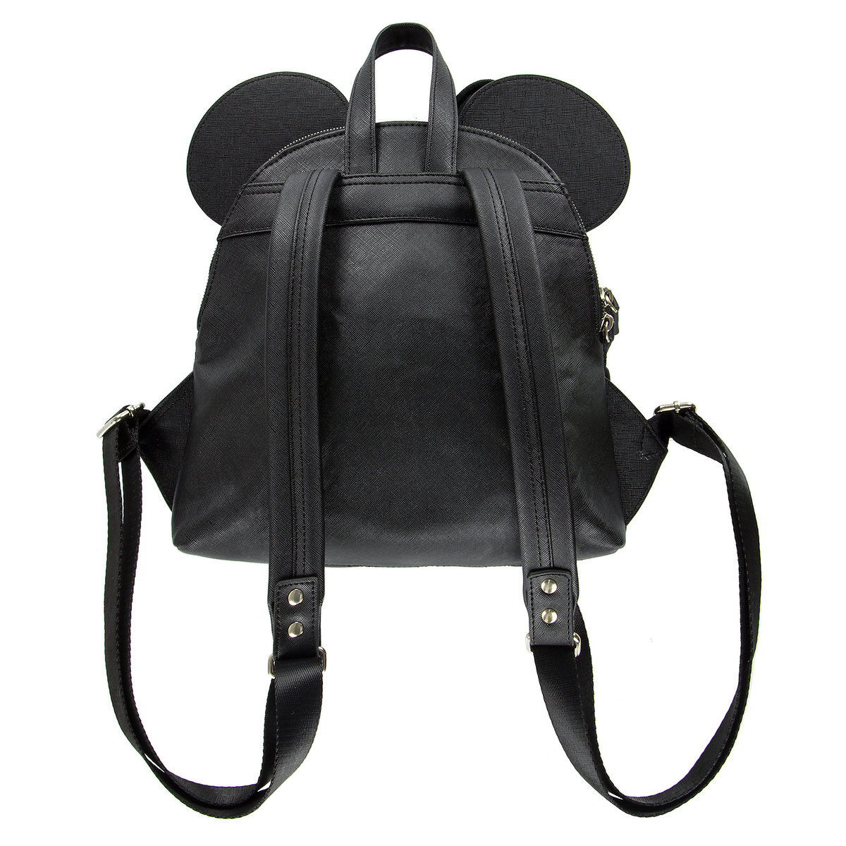 7bf9ba5bff5 Disney Boutique Backpack Bag - Minnie Rocks the Dots by Loungefly. Tap to  expand. Add to Wish List