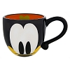 Disney Coffee Cup Mug - Colorful Kitchen Faces - Goofy