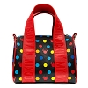 Disney Boutique Duffle Bag - Minnie Rocks the Dots by Loungefly