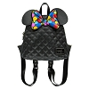 Disney Boutique Backpack Bag - Minnie Rocks the Dots by Loungefly